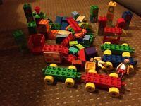 Duplo Blocks