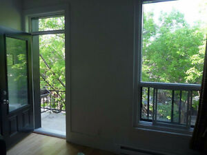 Chambre a louer 4 1/2 // Room to rent in a 4 1/2 (Nice place!)