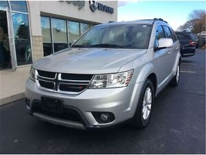 2013 Dodge Journey SXT Windsor Region Ontario image 7