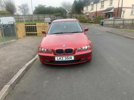 image for BMW 316ti SE Compact