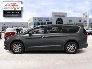 2017 Chrysler Pacifica   USED DEMO - CALL FOR PRICE