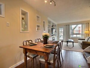 Beautiful 3 Bedroom, 2 Full Bath Townhouse in Leslieville