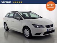 2014 SEAT LEON 1.6 TDI S 5dr Estate