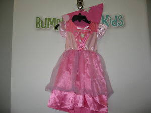 Sweet Costumes for young girls 2T - 4T for less than $9.99