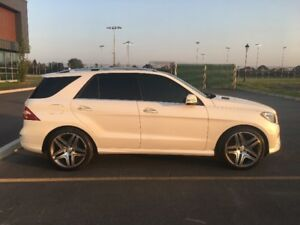 170$/Sem 2014 Mercedes ML350 Premium+Sport+Advanced Package+++