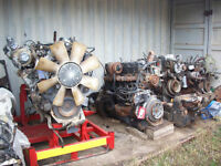 Diesel Engines/Motors