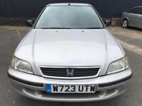 2000 Honda Civic 1.4 S 5dr (a/c)