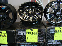 Brand New Ford Super Duty Rims Prince George British Columbia Preview