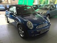 2005 Mini Mini 1.6 One full mot. 10 service