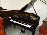 Nordheimer Grand Piano For Sale - Excellent Condition!