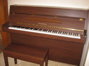 YAMAHA Eterna Piano