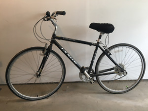 Jamis Commuter adult size bicycle