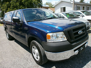 2007 Ford F-150 XL  ONE OWNER  MINT!!  108000 KM  $8500 & HST