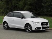 2013 Audi A1 1.6 TDI Amplified Edition Manual 6 Speed Diesel 3 Door Hatchback