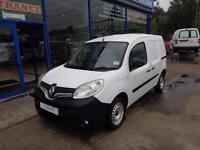 2013 RENAULT KANGOO ML19 DCI - FSH - 1 OWNER - NEW SHAPE VAN DIESEL