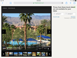 Palm Desert for rent or sale