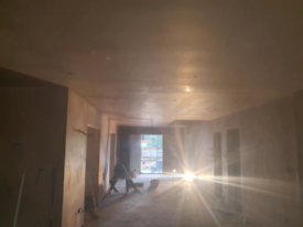 Plastering 25years experience