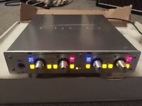 AUDIENT MICO PREAMP CONVERTER