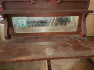 1930's kitchen hutch