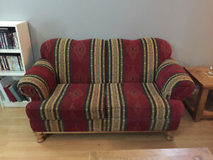 Couch+Loveseat