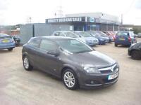 2010 Vauxhall Astra Sri 1.4