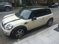 2008 MINI Classic Mini Coupe (2 door)