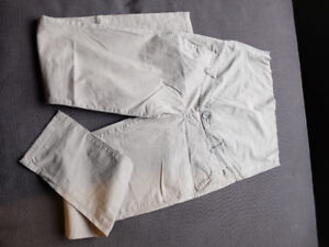 lot 7 pantalons - jeans - Thyme Maternity Small