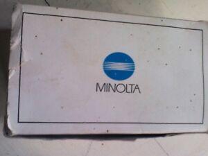 Minolta Camera, East Belleville