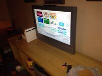 "26"" Sony Bravia hd ready led tv"