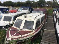 Viking 23 Narrow Beam Boat