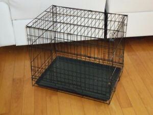 Cage pour animaux, lapin, chat, chien Propre, pas brisé