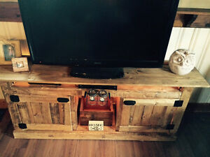 Country/Rustic furniture- locally homemade