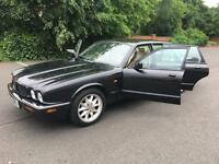 Jaguar XJ Series 3.2 auto XJ8. MAIN DEALER JAG HISTORY. BIRTH TO PRESENT.