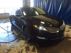 2015 Lincoln MKZ Reserve Lease TakeOver Offering $1,500 CASH!!
