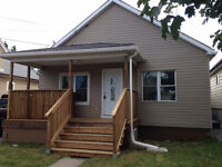 Completely renovated Bungalow for rent! Great Location