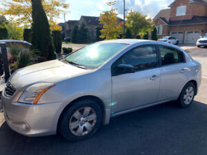 2010 Nissan Sentra 2.0 S $4,800 / LOW KM / AUTOMATIC