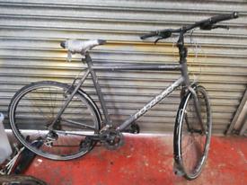 Gents bicycle ridgeback velocity