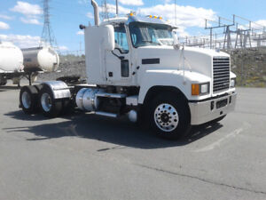 2012 Mack CHU613 - Heavy Spec