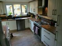 Lovely Double Room to Rent; Monday to Friday