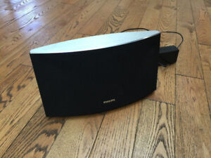 Phillips SoundAvia Fidelio portable speaker