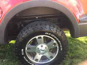 2004 Ford F-150 FX4 Pickup Truck London Ontario image 6