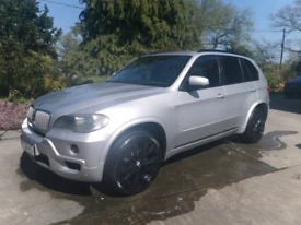 BMW X5 FOR SALE PART EX.