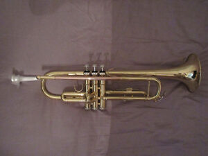 Trumpet, Flute, Clarinet, alto Sax. Brand new. Low prices