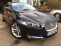 2011 Jaguar XF 2.2 TD Premium Luxury 4dr