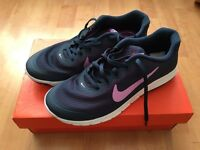 Brand New Nike UK 6.5 women's trainers £30 ono