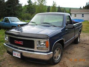 1994 Chevrolet C/K Pickup 1500 Pickup Truck