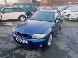 BMW 118 118i M SPORT