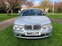 Rover 75 2.5 Connoisseur SE