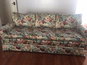 Barrymore 3 Seat Sofa **New condition**