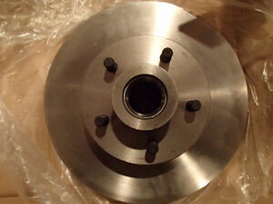 2 ea Front Brake Rotors / Inner & Outer Bearings / Wheel Seals Sarnia Sarnia Area image 5